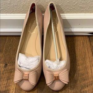 Ted Baker Ballerina Shoes